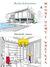Książka ePub Modne kolorowanie. Modne domy i wnętrza - brak