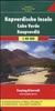Książka ePub Kapverdische Inseln Cabo Verde Kaapverdie Autokarte / Wyspy Zielonego Przylądka Mapa samochodowa PRACA ZBIOROWA - zakładka do książek gratis!! - PRACA ZBIOROWA