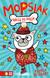 Książka ePub Mopsiak tańczy na lodzie Pamela Butchart ! - Pamela Butchart