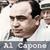 Książka ePub CD MP3 Al Capone - brak