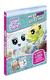 Książka ePub Littlest Pet Shop. Megapaka dla dzieciaka - brak