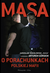 Książka ePub Masa o porachunkach polskiej mafii - brak