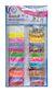 Książka ePub Zestaw Astra do dekoracji Francuska Kawiarenka 24 sztuki x 2g - brak