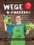 Książka ePub Wege w kwadrans. 125 szybkich przepisów kuchni roślinnej - Katarzyna Gubała