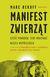 Książka ePub Manifest zwierząt - MARC BEKOFF