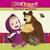 Książka ePub Masza i Niedźwiedź pierwsze spotkanie - brak