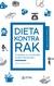 Książka ePub Dieta kontra rak - Rogulska Anna