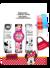 Książka ePub Zegarek cyfrowy, dwa paski do kolorowania Myszka Minnie WD20327 - brak