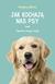 Książka ePub Jak kochają nas psy - Berns Gregory