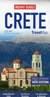 Książka ePub Crete, 1:200 000 - brak