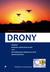 Książka ePub Drony wyd. 2 - brak
