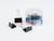Książka ePub Klipy Tetis 50 mm 12 sztuk - brak