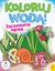 Książka ePub Zaczarowany ogród. Koloruj wodą - Opracowaniezbiorowe