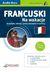 Książka ePub CD MP3 Francuski na wakacje - brak