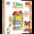 Książka ePub Tablica mój dzień zabawka drewniana Trefl 61001 - brak