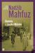 Książka ePub Hamida z zaułka Midakk - Mahfuz Nadżib