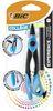Książka ePub Cyrkiel z ołówkiem BIC Experience Cyrkiel blister 1szt mix kolorów - brak