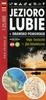 Książka ePub Jezioro Lubie, 1:25 000 - brak