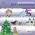 Książka ePub CD MP3 Trzy tajemnice sen który odszedł piecyk czapeczka i budyń tajemnica malutkiej - brak