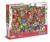 Książka ePub Puzzle 1000 impossible kolekcja świąteczna 39585 - brak