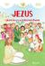 Książka ePub Jezus i skarb ukryty w królestwie Bożym - FABRIS FRANCESCA