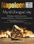 Książka ePub Myśl i bogać się. Wersja oryginalna, odświeżona i zaktualizowana - Napoleon Hill, Ross Cornwell (Editor)