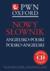 Książka ePub Nowy słownik angielsko-polski polsko-angielski PWN-Oxford z CD - Praca zbiorowa - Praca zbiorowa
