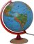 Książka ePub Circus Globe globus podświetlany, kula 25 cm Nova Rico - brak