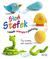 Książka ePub Słoń Stefek i wesołe zwierzęta z plasteliny. Trzy kształty, wiele pomysłów - Bernadette Cuxart
