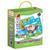 Książka ePub Gra Magnetyczna wesołe obrazki rk2010-04 - brak