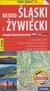 Książka ePub Beskid Śląski i Żywiecki, 1:50 000 - brak