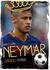 Książka ePub Neymar. Czarodziej Futbolu - Dariusz Tuzimek